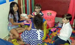 Play Ground Infantil